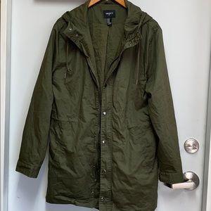 Men's lightweight coat
